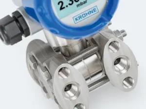 устройства измерения давления