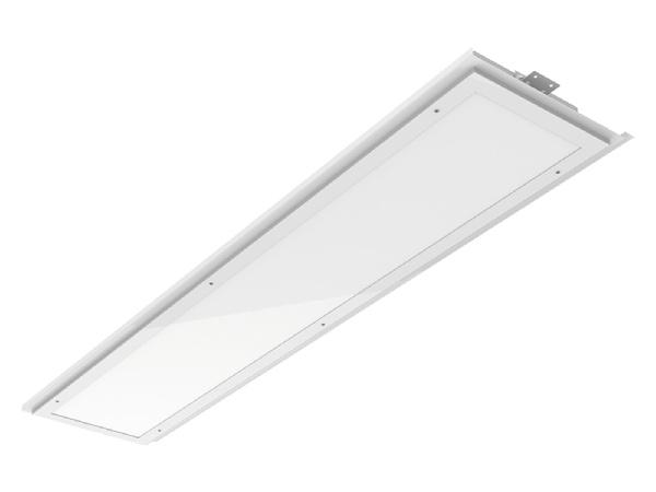светильники для нестандартных потолков